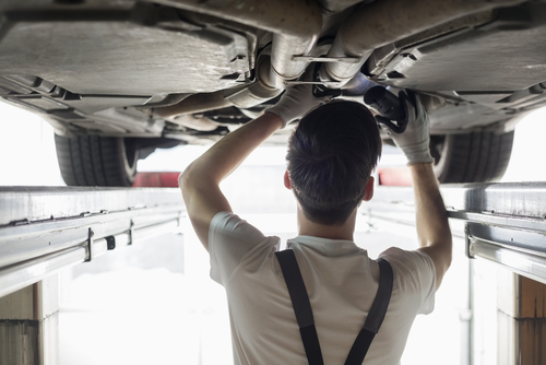 When Does My Car Needs A Servicing?
