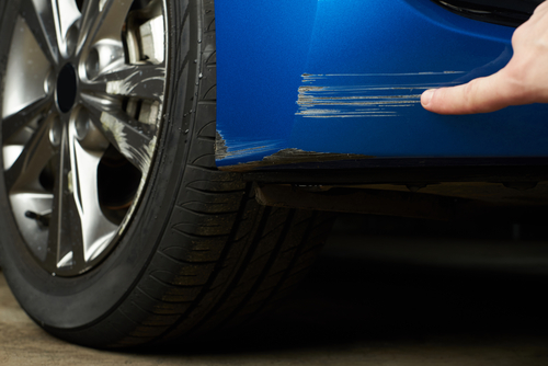 Why Choose Us To Repair Your Car Bumper?