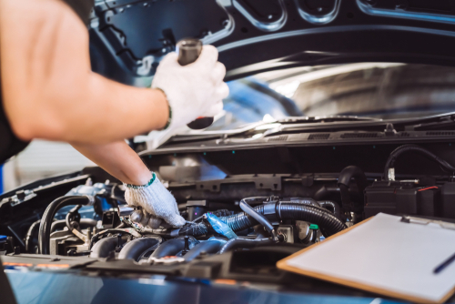 How Do I Know If My Car Needs Servicing?