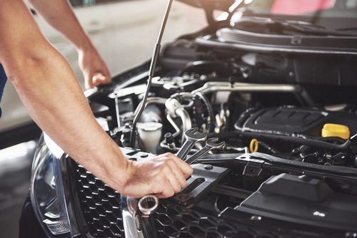 What Is Most Important Maintenance On A Car?