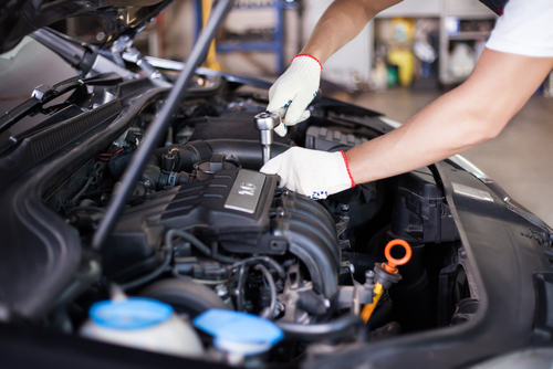 Do New Cars Need Servicing?
