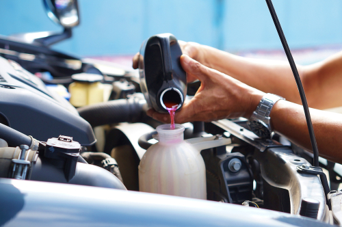 Reasons Why You Need To Change Engine Oil