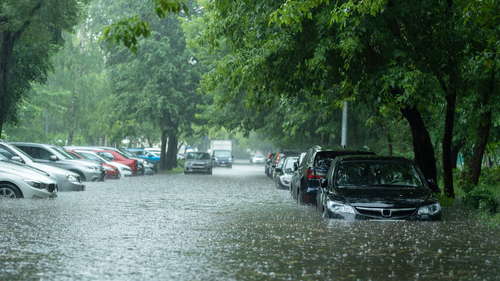 Will My Car Spoil If It Is Caught In Flood?